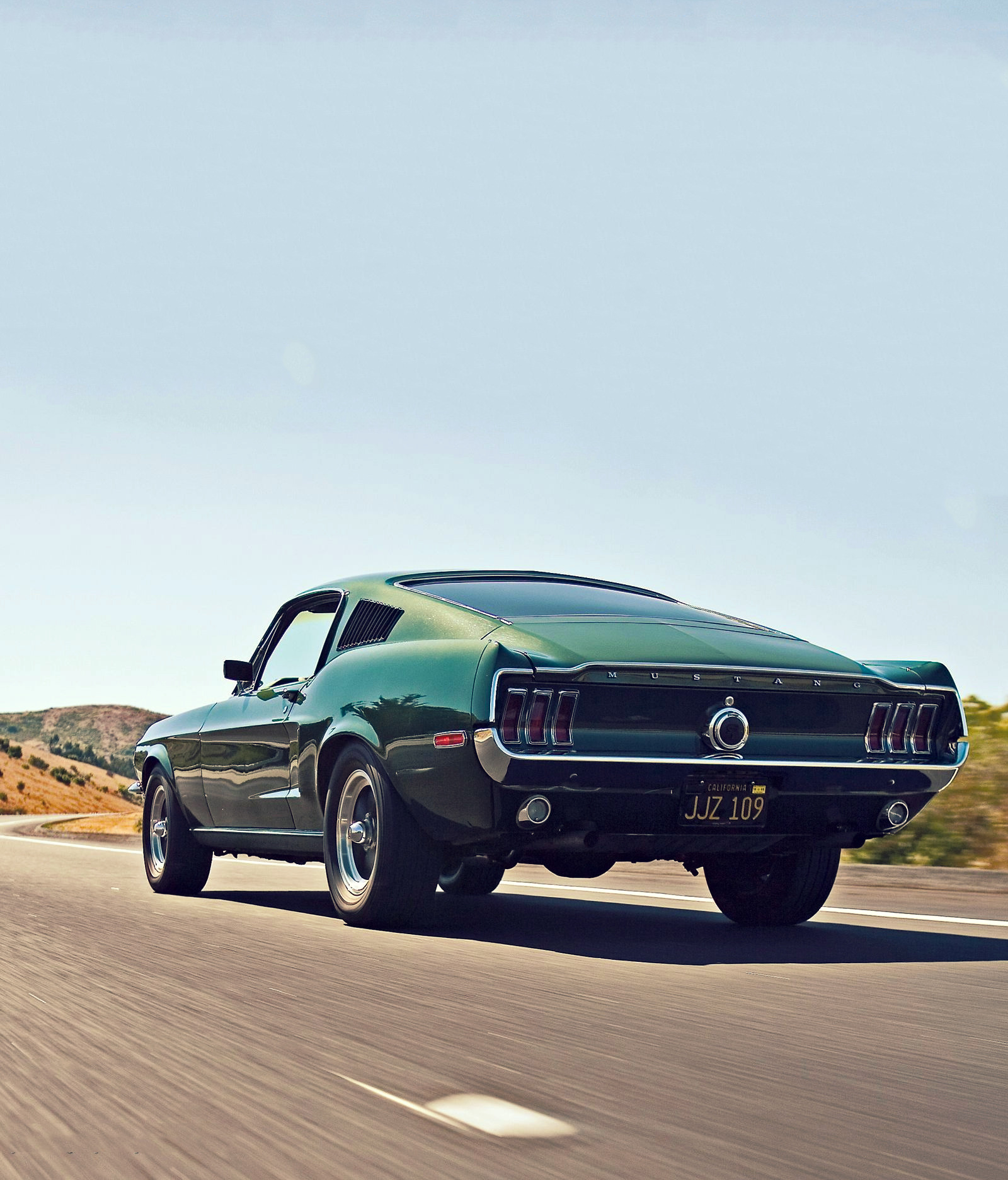 1968 ford mustang fastback someday my first car was 69 mach 1