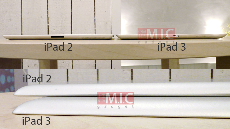 Click here to read This May Be the iPad 3 Shell