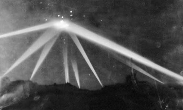 The Weirdest Unsolved Mysteries of World War II