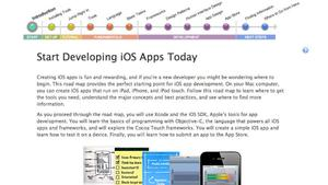 Apple's Start Developing iOS Apps Today Guide Is a Roadmap for Creating Your First App