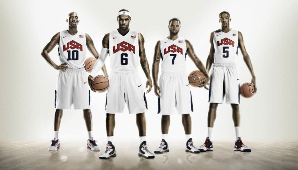 Click here to read Team USA's Lightest Basketball Jerseys Ever Are Made From Recycled Plastic Bottles