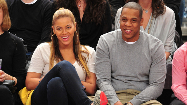 Date Night With Bey and Jay Makes Us Inordinately Happy
