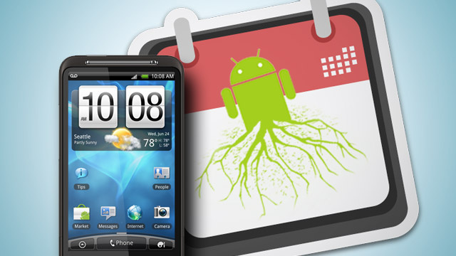 How to Root the HTC Inspire 4G