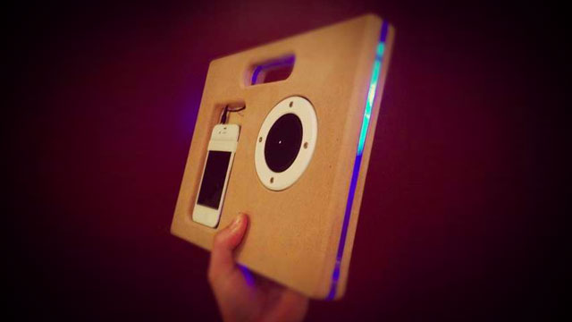Click here to read Make a Super Thin, Portable, and Cheap Boombox for Your Smartphone or Music Player