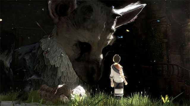 Western Studios are Helping Finish The Last Guardian