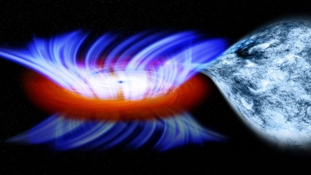Click here to read The 20 Million MPH Cosmic Hurricane Tearing Through Our Universe