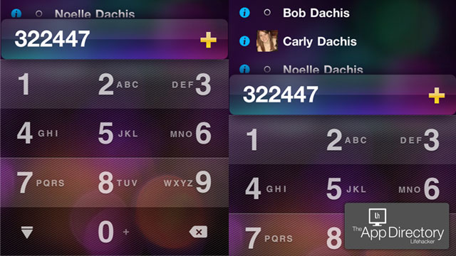 Click here to read The Best Speed Dialer for iPhone