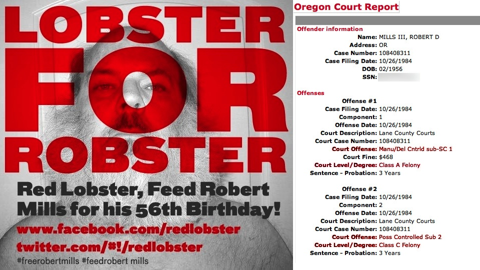 Click here to read BuzzFeed's Fake Twitter Campaign Wins Birthday Lobster Feast for Drug Felon