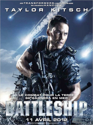 Battleship International Poster Gallery