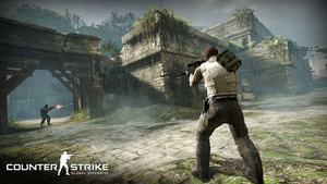 Want to Play the New Counter-Strike? Answer Some Questions.