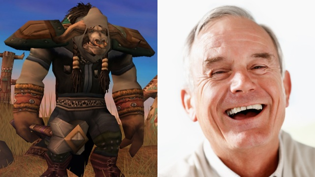 World of Warcraft could give your grandparents' brains a boost