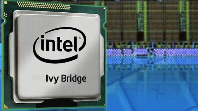 Click here to read Ivy Bridge Benchmarks Show Integrated Graphics Might Not Suck (As Much)