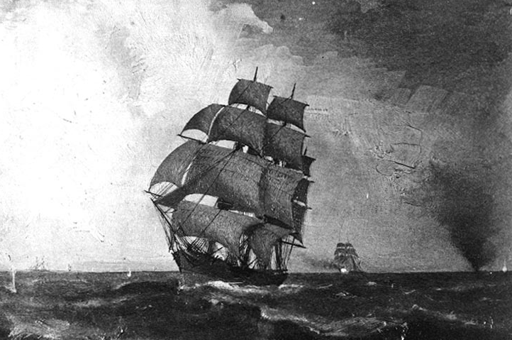 Click here to read Answer: Did Jefferson Think She Was, or Wasn't, a Pirate Ship?