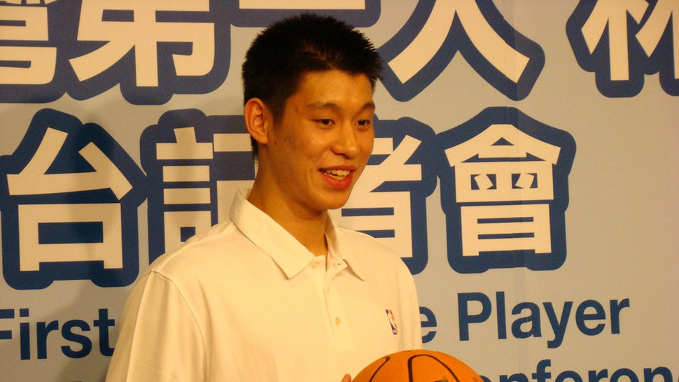 All The Racist Jokes You Shouldn't Make About Jeremy Lin, According To The Asian American Journalists Association