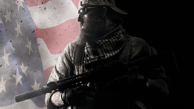 The Next Medal of Honor Gets a Name and a Date, Won't Have Multiplayer by Battlefield 3 Developers