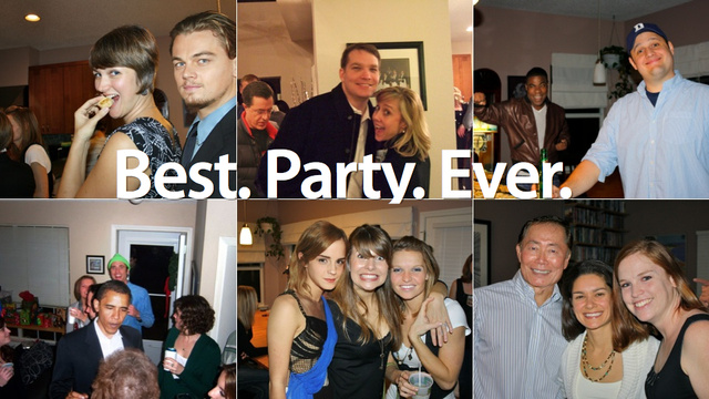 The Best Holiday Party That Never Was