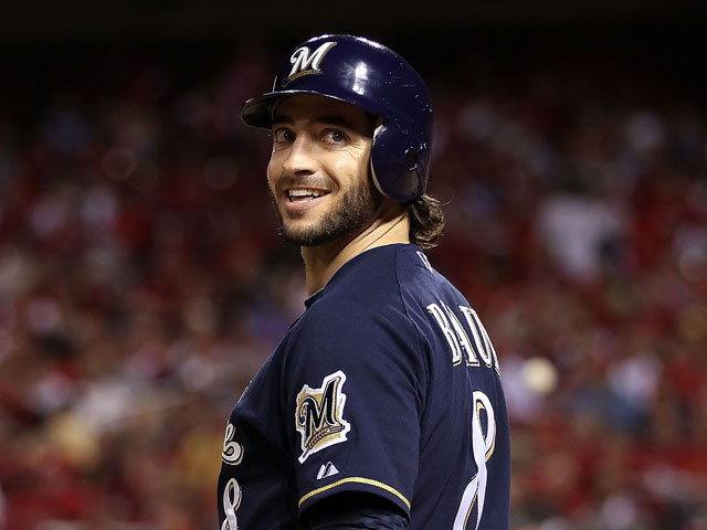 Ryan Braun Drug Test Saga Now Officially Screwball Comedy