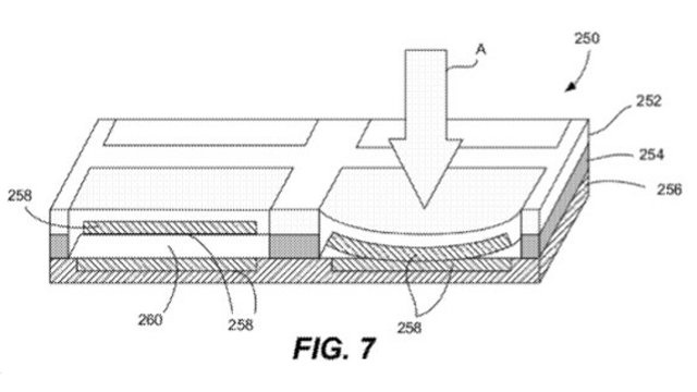 Apple Patent Hints at Super-Slim Keyboards of the Future