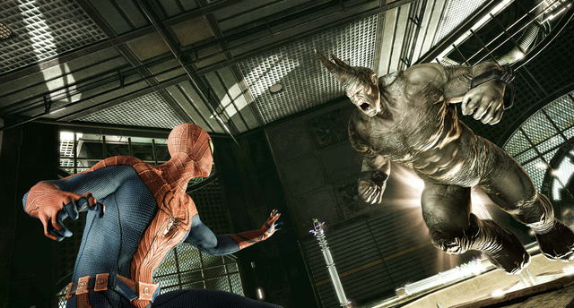 Peter Parker Fights Marvel Comics' Horniest Super-Villain in This Amazing Spider-Man Trailer