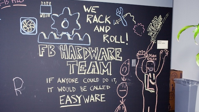 Click here to read How Facebook Is Shaking the Hardware World With Its Own Storage Gear