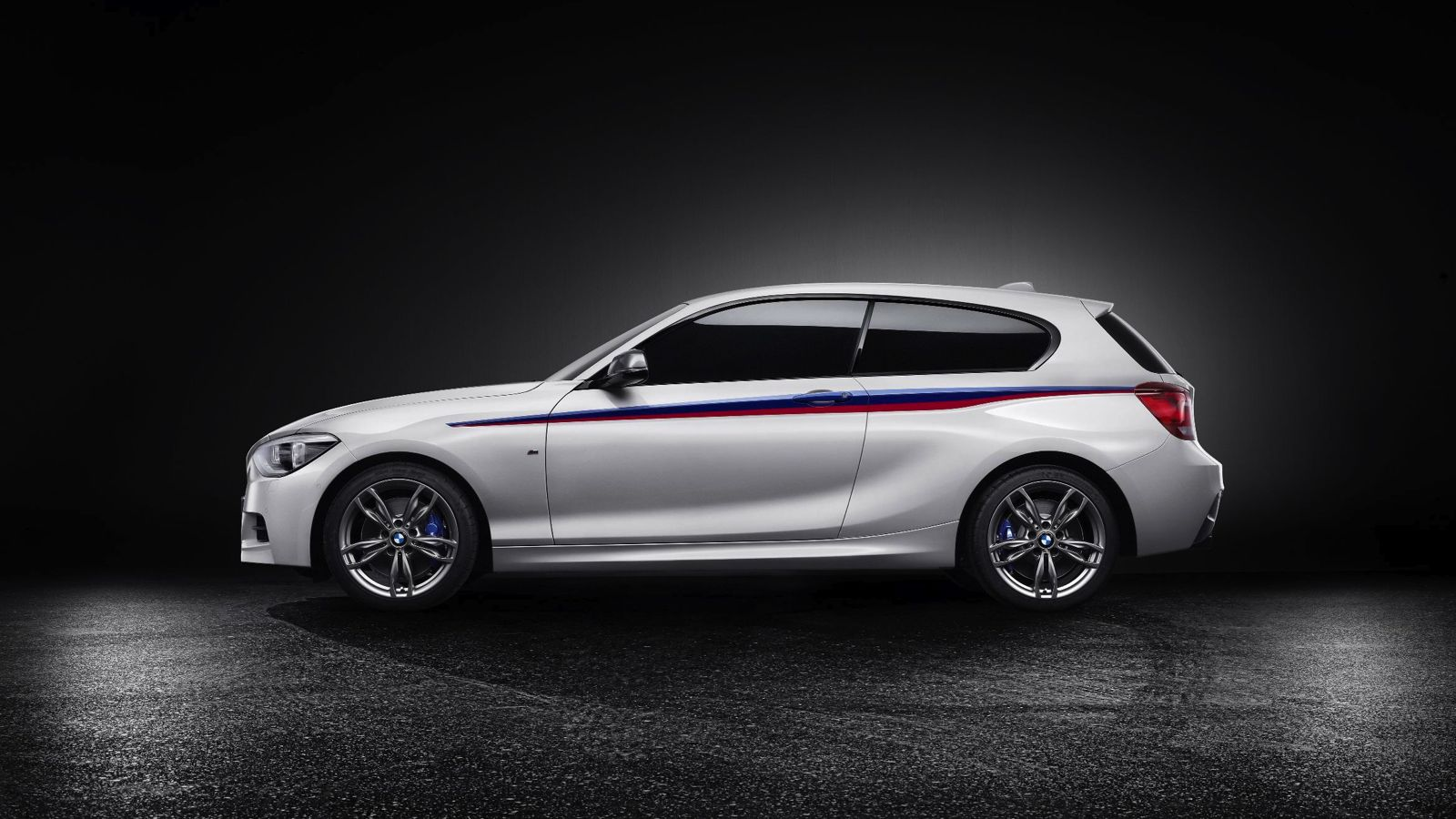 Click here to read BMW M135i Concept: Bimmer Got Back