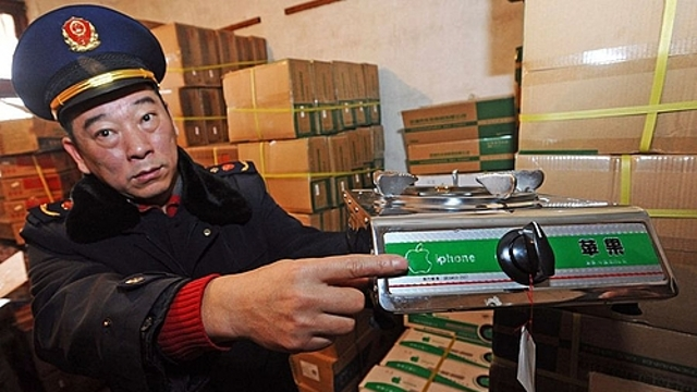 Click here to read These Ridiculous iPhone-Branded Stoves Were Seized in China