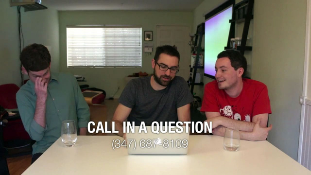 The Ask Lifehacker Podcast: Watch (or Listen to) Our First Episode