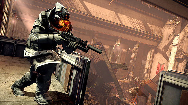 Killzone 3 Multiplayer Coming Free to a PlayStation Near You