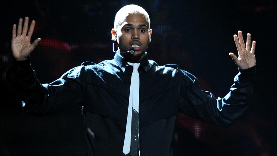Chris Brown Accused of 'Snatching' Fan's iPhone, Could Face Robbery Charges