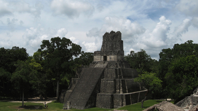 What really destroyed the Maya civilization?