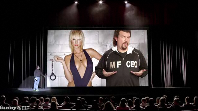 Click here to read This Week's Top Web Comedy Video: Kenny Powers for K-Swiss