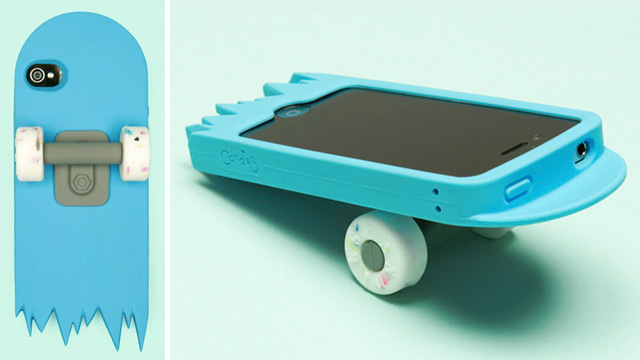 Click here to read Ridiculous Skateboard iPhone Case Should Also Be Outlawed