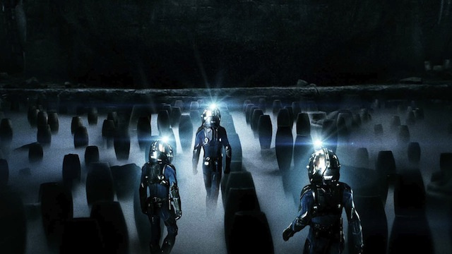 Ridley Scott may have explained the connection between Alien and Prometheus