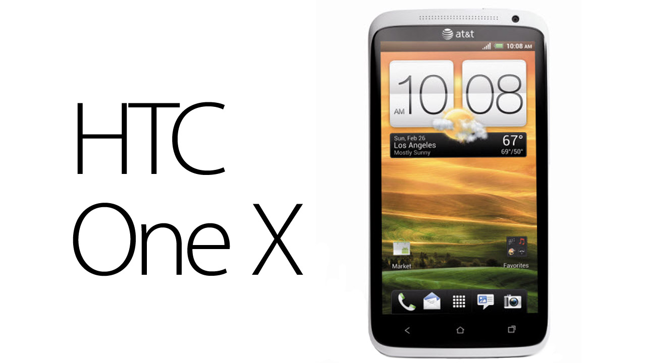 Click here to read You Can Pre-Order the Super Slick HTC One X on April 22nd for $200