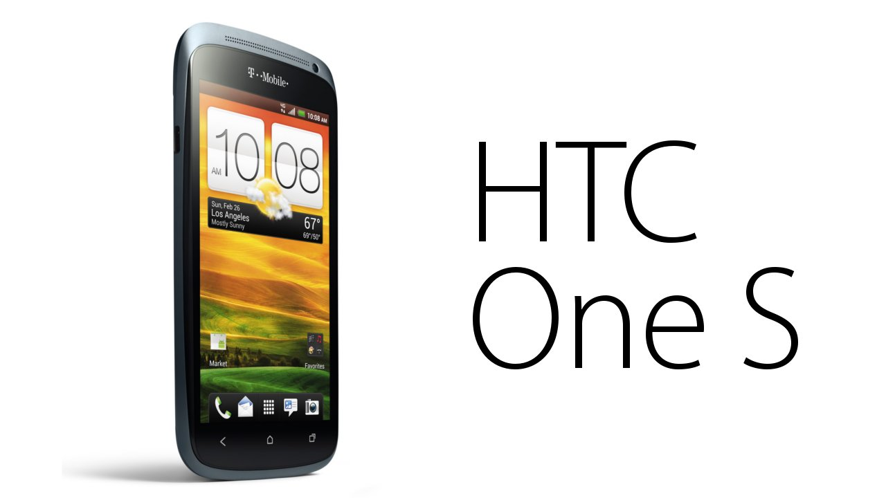 Click here to read HTC One S Hands-On: Really Solid, Really Fast