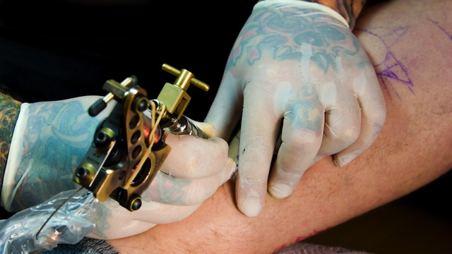 A Tattoo Could Save Your Life