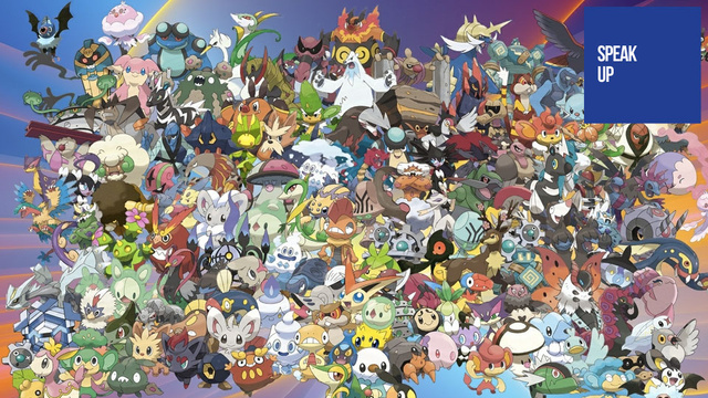 Ten Ways to Make the Next Pokémon Games the Very Best, Like No One Ever Was