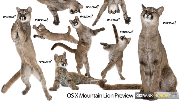 Mountain Lion Review: What Happened to Apple's Innovation?