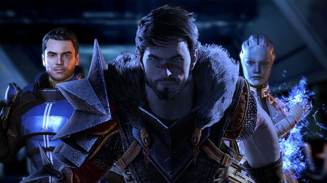 Are Mass Effect and Dragon Age In The Same Universe? BioWare Responds