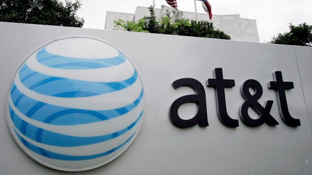 AT&T's Data Prices Get Slightly Less Brutal