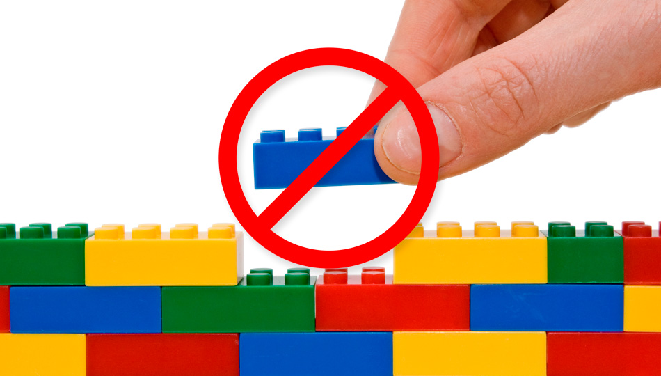 Click here to read Everything You Need To Move Beyond Lego