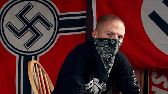 The Neo-Nazis of Hipster Brooklyn