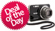 This 14MP Kodak Digital Camera Is Your Glossy Black Deal of the Day