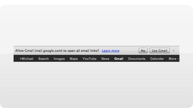 Click here to read You Can Finally Make Email Links Open in Gmail with Chrome