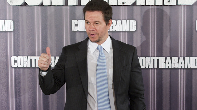 Turns Out Mark Wahlberg Is Just So-So At Predicting Oscar Winners