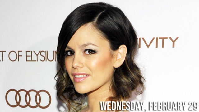 Rachel Bilson Thinks Women Who Wear Revealing Dresses Are Total Sluts