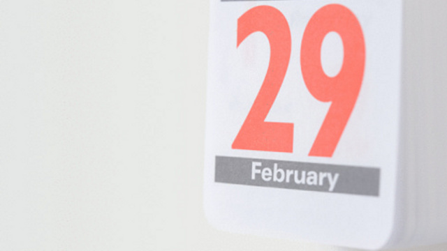 Why Do We Need Leap Years?