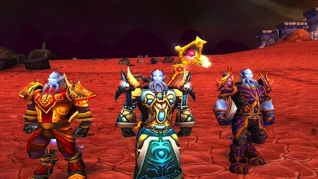 Blizzard Axes 600 Employees, World of Warcraft Dev Team Not Affected