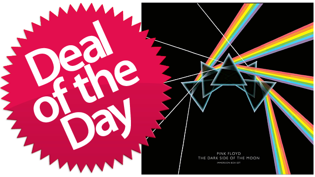 Click here to read The Dark Side Of The Moon Immersion Box Set Is Your Reality Altering Deal of the Day
