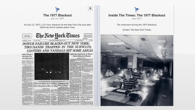 Click here to read The New York Times Tells Its Entire Life Story on Facebook Timeline